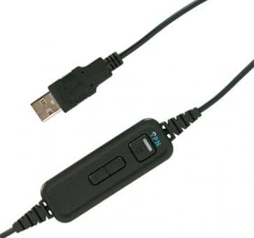 IPN QD to USB Adapter Skype for Business (Lync) optimiert IP