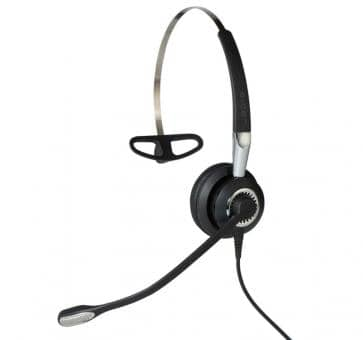 Jabra BIZ 2400 II Headset Mono USB 3in1 Bluetooth 2496-829-2