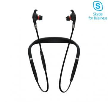 Jabra Evolve 75e MS inkl. Link 370 Bluetooth Headset 7099-82
