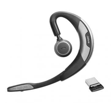 Jabra Motion UC Bluetooth Headset USB 6630-900-150