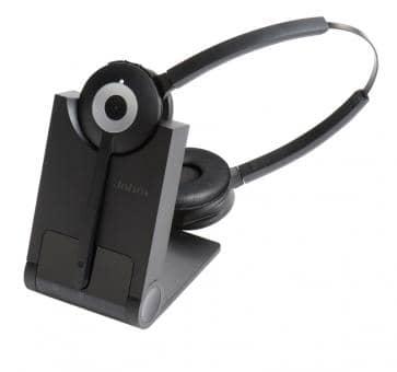 a0dd9519be7 Jabra PRO 930 DECT Heasdet Duo MS USB NC 930-29-503-101 | VOIPANGO