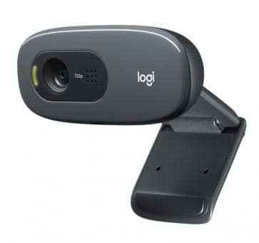 Logitech C270 Webcam USB 960-001063