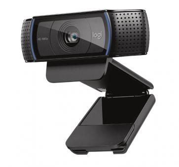 Logitech C920 Webcam USB 960-001055