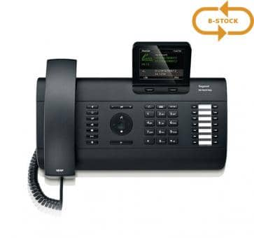 Gigaset DE700 IP Pro SIP phone B-Stock *refurbished*