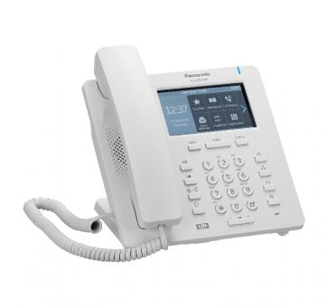 Panasonic KX-HDV330NE SIP phone white