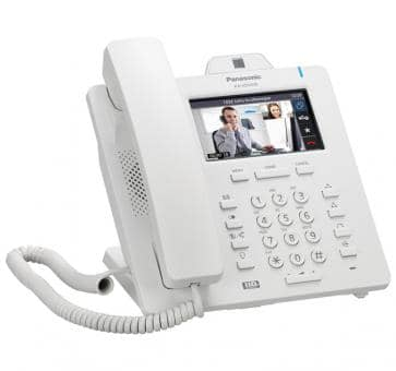 Panasonic KX-HDV430NE SIP phone white