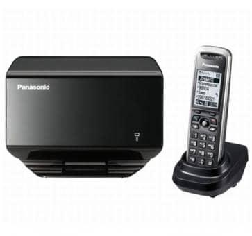 Panasonic KX-TGP500B01 DECT IP Phone