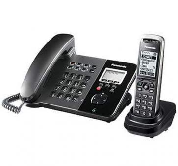 Panasonic KX-TGP550B01 DECT IP Phone System