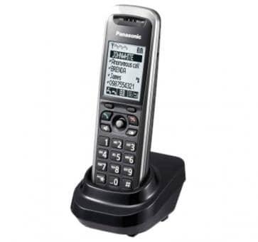 Panasonic KX-TPA50B01 DECT IP Handset