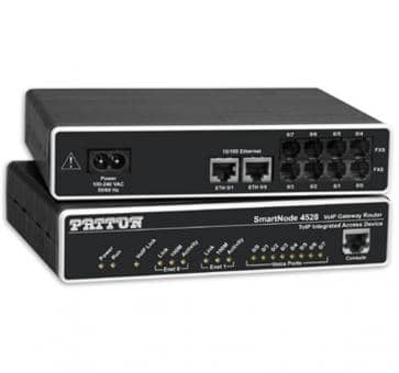 Patton Inalp SmartNode 4520 Series / SN4522/JS/EUI