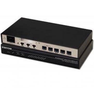 Patton Inalp SmartNode 4630 Series / SN4638/5BIS/EUI