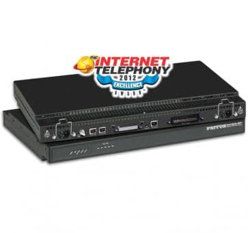 Patton Inalp SmartNode 4900 Series / SN4912/JSD/RUI