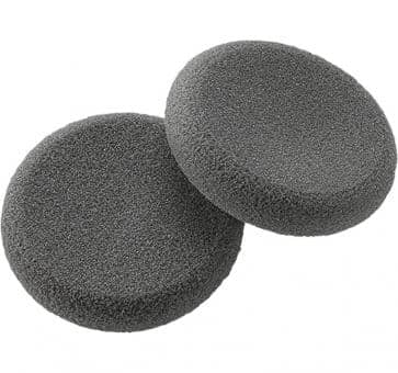 Plantronics replacement foam ear cushions 71781-01