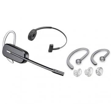Plantronics replacement headset CS540 86179-02