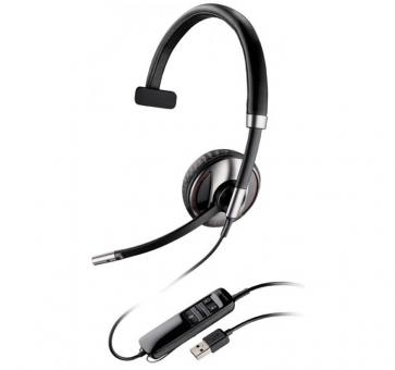 Plantronics Blackwire C710-M MONO USB & BT Headset 87505-01