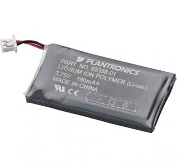 Plantronics battery for Savi/CS/WH Headsets 64399-03