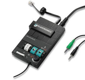 Plantronics MX10 Multimedia-Adaptor 37247-31