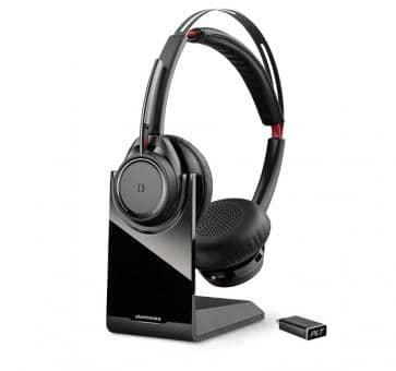 Plantronics Voyager Focus Uc Headset Usb C Bluetooth 211709 01 Voipango