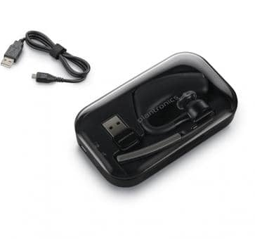 Plantronics Voyager Legend charging and storage box 89036-01