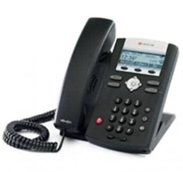Polycom SoundPoint IP 335 2200-12375-025