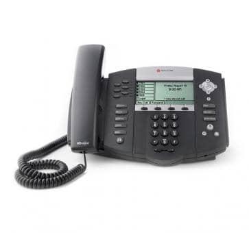 Polycom SoundPoint IP 650 2200-12651-122