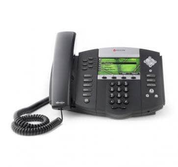 Polycom SoundPoint IP 670 2200-12670-122