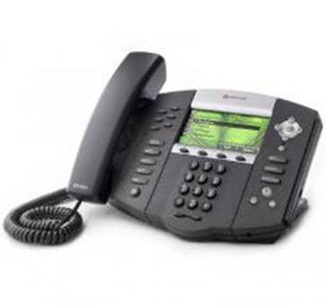 Polycom SoundPoint IP 670 PoE 2200-12670-025