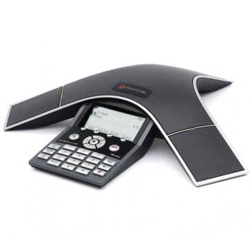 Polycom SoundStation IP 7000 PoE 2200-40000-001
