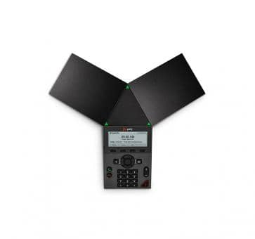 POLY Trio 8300 IP SIP Konferenztelefon WiFi Bluetooth 2200-66800-025