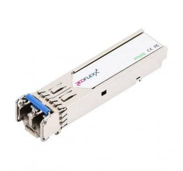 Redflexx MGBLH1-C Gigabit LH Mini-GBIC SFP CISCO compatible