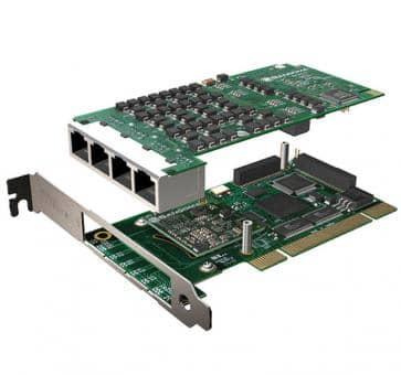 Sangoma A108 8 Ports PRI PCI