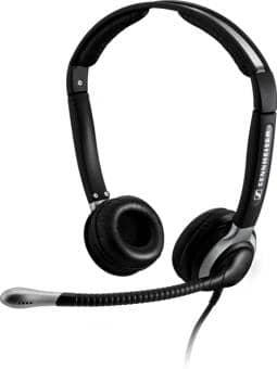Sennheiser CC 520 IP binaural 504016