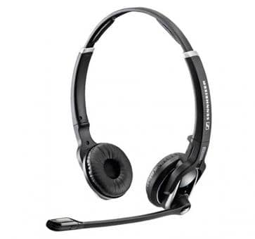 EPOS Sennheiser Office DW 30 Phone Duo DECT Headset 504438