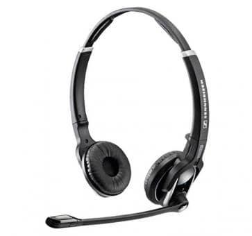 Sennheiser DW Pro2 Phone DECT Headset binaural 504438