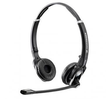 Sennheiser DW Pro2 USB DECT Headset binaural 504320