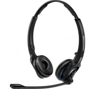 Sennheiser MB Pro2 Binaural Bluetooth Headset 506044 | VOIPANGO