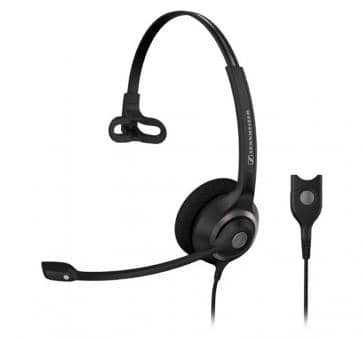 EPOS Sennheiser SC 232 Headset Mono low Imped. 504409
