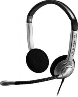 Sennheiser SH 350 IP binaural 504014
