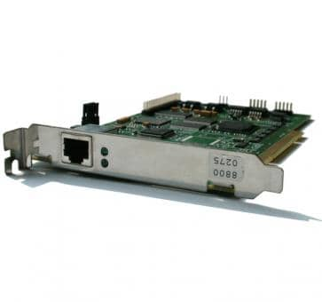 Sirrix PCI1E1 1 Port E1 Card with HW DSP EC Modul