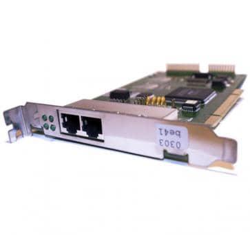 Sirrix PCI2S0 2 BRI S0 Card