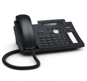 SNOM 320 V3 SIP business phone with backlight (no PSU)