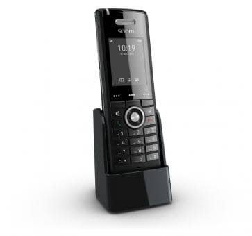 SNOM M65 VoIP DECT IP phone