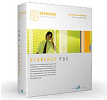 STARFACE Server License 2102000001