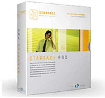STARFACE 250 Server License 2102000250