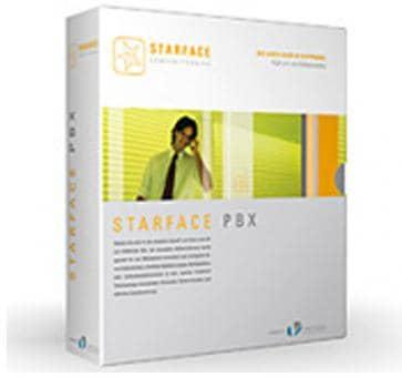STARFACE 25 Server License 2102000025