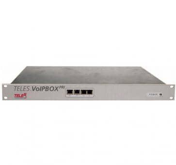Teles VoIPBox PRI-60