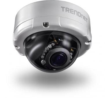 TRENDnet TV-IP345PI IP Kamera Outdoor 4MP Full HD PoE IR Fix