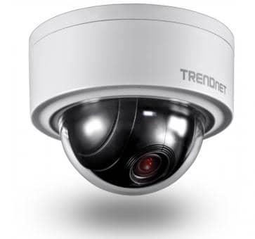 TRENDnet TV-IP420PI IP Kamera Outdoor 3MP HD PoE motorized D