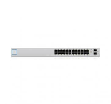 Ubiquiti UniFi US-24 Gigabit Switch 24x RJ45 2x SFP