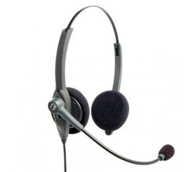 VXi Passport 21P Headset binaural 202777
